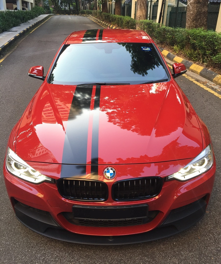 10 Questions For The Owner Of A Bmw 328i M Sport