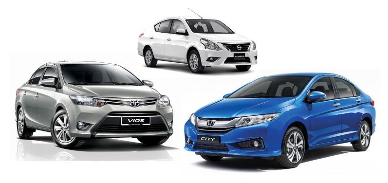 B Segment Car Price Malaysia
