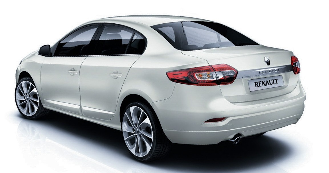 Quick Take The Renault Fluence Review By Countersteer