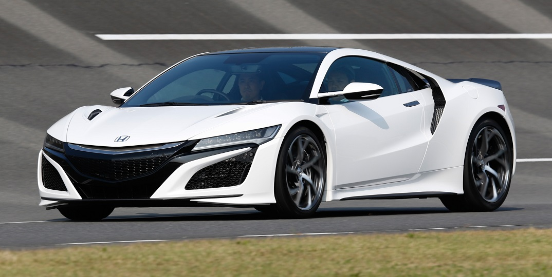 ... Naturally High But Can The New Honda NSX Live Up To Them? I Took A  Closer Look And Got Behind The Wheel At Hondau0027s Ru0026D Centre At Tochigi To  Find Out.