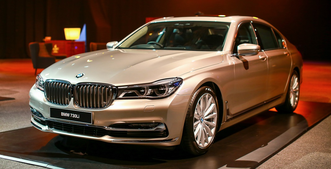 bmw 7series price auto express. Black Bedroom Furniture Sets. Home Design Ideas