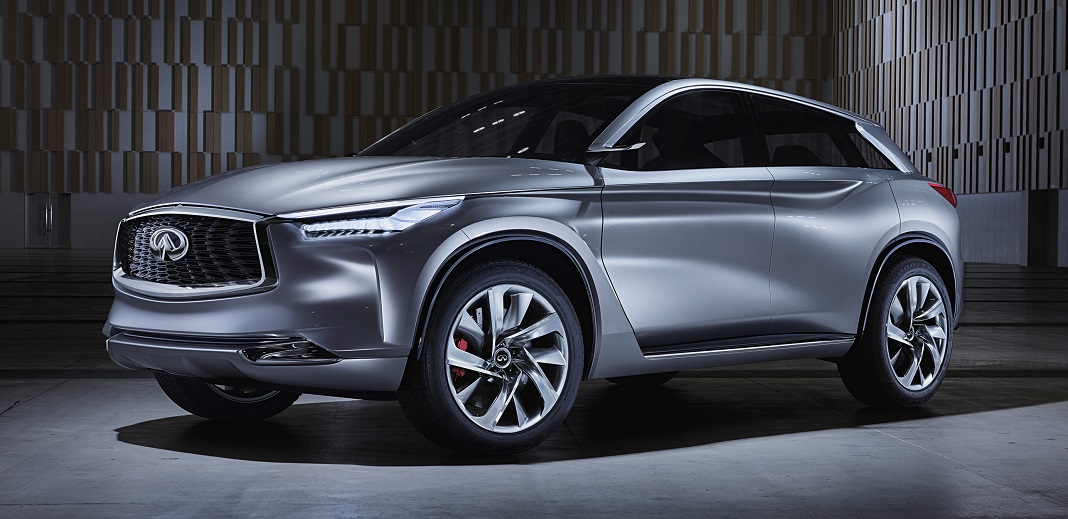 Infiniti Qx 10 News And Car Reviews In Malaysia