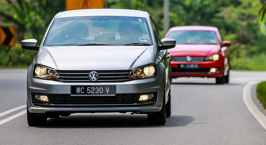 Volkswagen Vento Review