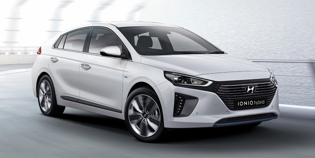 Hyundai Ioniq Hybrid: Deal of the decade?